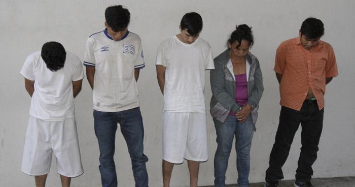 Secuestraron a una víctima con el fin de asesinarla y exigieron una fuerte suma de dinero