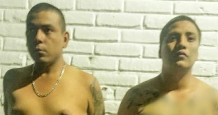 Capturan a pandilleros de la MS que operaban en Soyapango