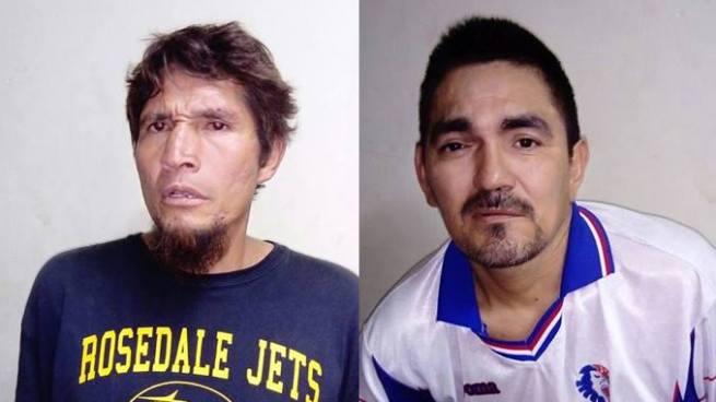 Capturan a dos sujetos en San Vicente por hurto y trafico de drogas