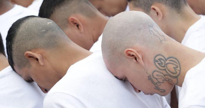 Pandilleros ya no tendrán cárceles exclusivas