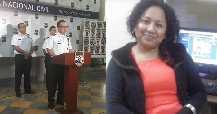 Anuncian el hallazgo de los restos que podrían pertenecer a la agente Carla Ayala