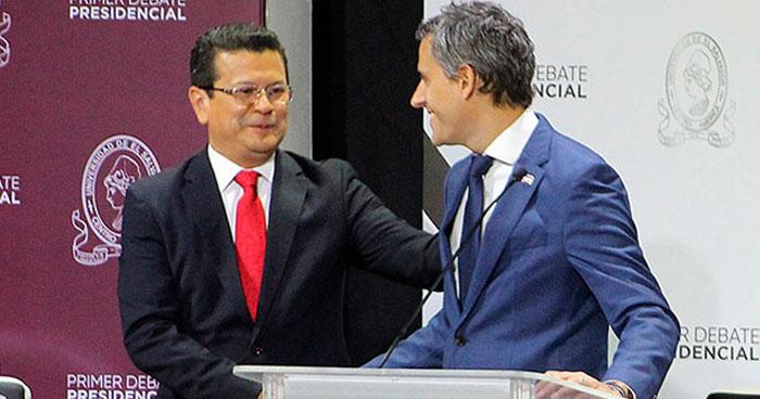 Cid Gallup: Carlos Calleja y Hugo Martínez tienen el mayor porcentaje de rechazo