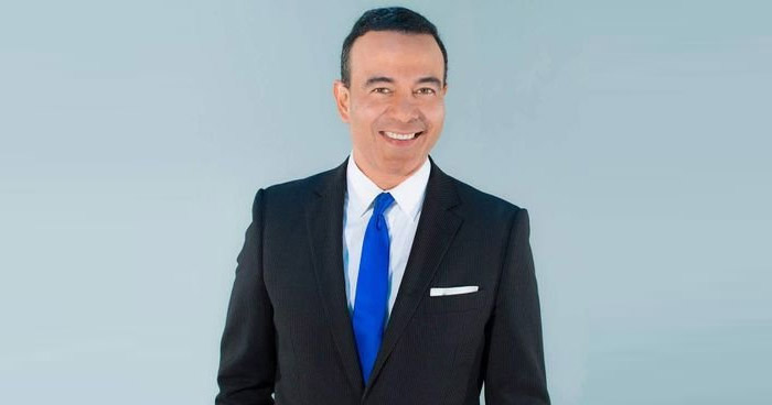 Condenan a Carlos Toledo, expresentador de televisión, por agredir sexualmente a una joven