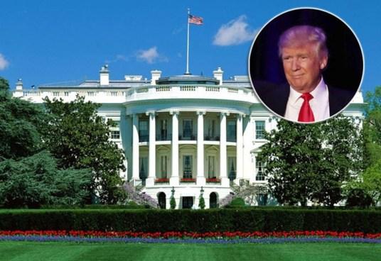 Casa Blanca defiende a Trump tras insultar a presentadores de televisión