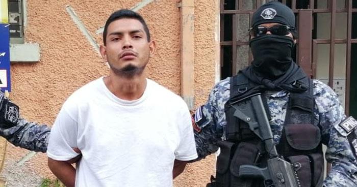 Sujeto que apuñaló a corredora en Antiguo Cuscatlán será acusado de homicidio agravado