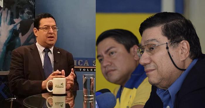 Sala analiza si Cambio Democrático podrá participar en las elecciones del 2019