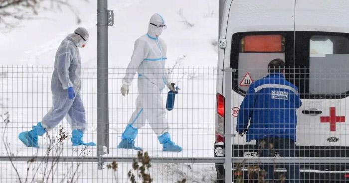 Japón e Italia detectan contagios de COVID-19 con nueva cepa de Reino Unido