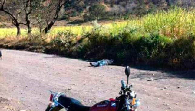 Un hombre fue asesinado por desconocidos en Chalchuapa, Santa Ana