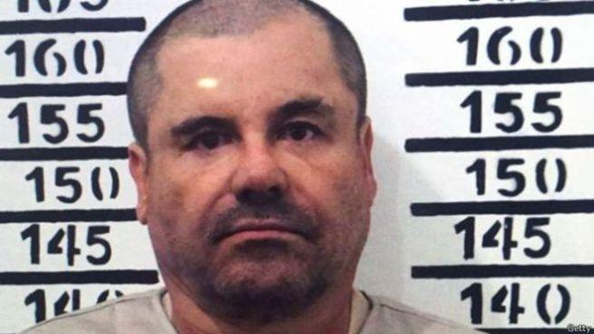 Ya existe fecha para el juicio del Chapo