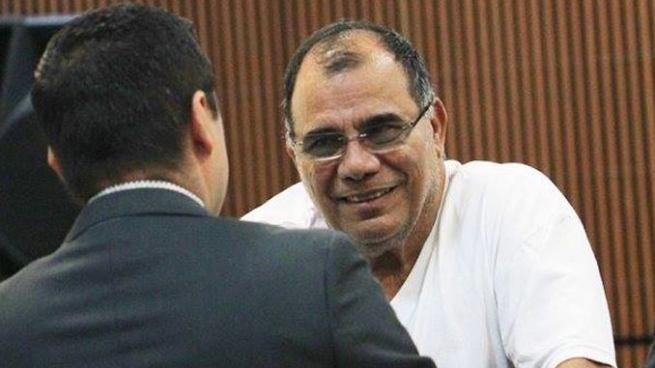 Chepe Diablo será procesado en libertad y saldrá en las próximas horas de Zacatraz