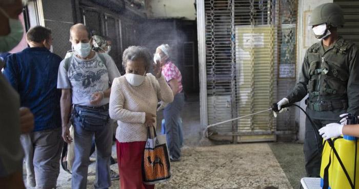 Chile registra la cifra diaria más alta desde el inicio de la pandemia