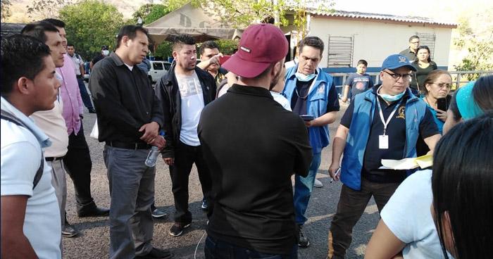 60% de salvadoreños se negaron a someterse a cuarentena para ingresar a El Salvador