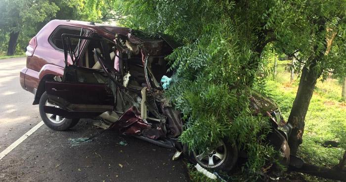 Tres lesionados tras choque sobre carretera Litoral en San Miguel