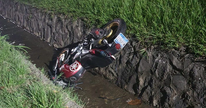Dos motociclistas murieron al chocar entre si en carretera de La Libertad