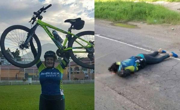 Ciclista pierde la vida luego de accidentarse sobre la carretera Litoral en San Miguel
