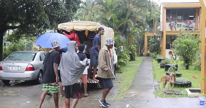 Ciclón Yasa de categoría 5 deja muerte y destrucción en Fiyi
