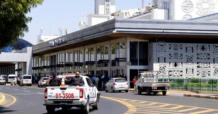 Aeropuerto Internacional de El Salvador cerrará operaciones a la media noche