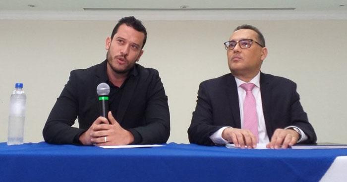 Presidente de CIFCO denuncia irregularidades en el manejo de fondos durante la administración del FMLN