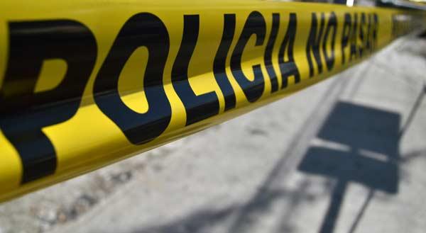 7 impactos de bala recibió un hombre en colonia Escalón