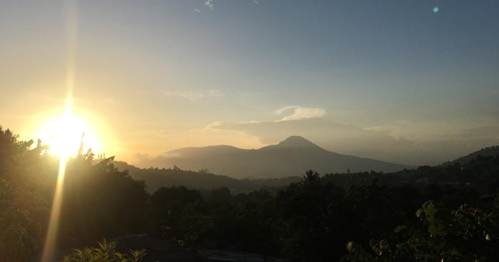 Se mantiene ambiente caluroso y sofocante en gran parte del territorio salvadoreño
