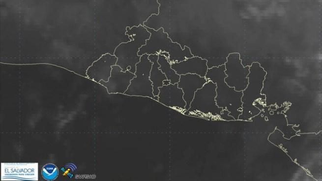 Ambiente cálido durante el día y posibles tormentas para la tarde y noche en la zona norte del país