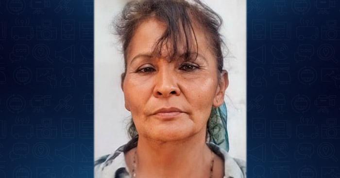 Capturan a candidata a concejal de San Martín, reconocida colaboradora de la MS