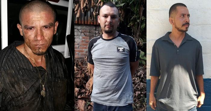 Colaborador de la MS fue capturado cuando distribuía droga en colonia de Soyapango