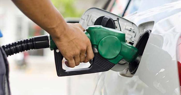 Suben precios para los combustibles a partir de mañana