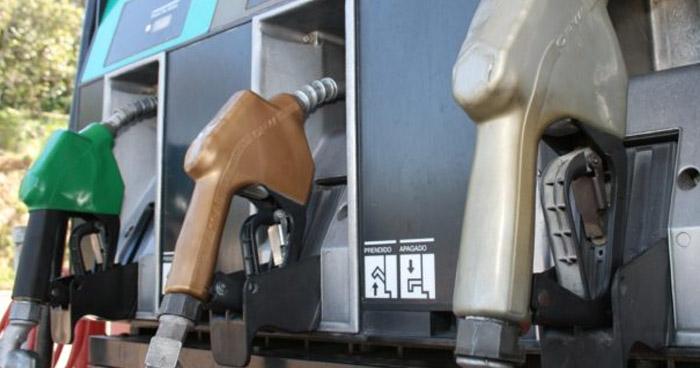 Alza de hasta $0.11 en el precio de los combustibles durante la próxima quincena