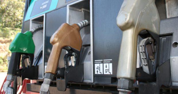 Aumentan los precios de los combustibles hasta el 8 de mayo