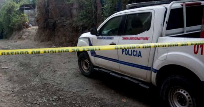 Asesinan a propietario de un comedor en Sonsonate