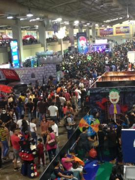 Así se vivió el Comic-Con 2017 en El Salvador