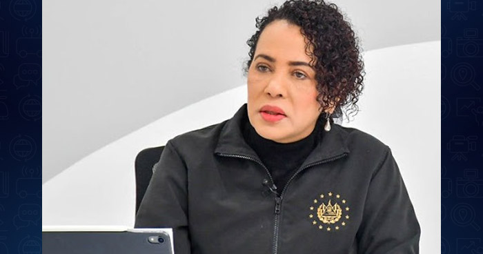 Fabio Castillo solicita información sobre investigación contra Carolina Recinos