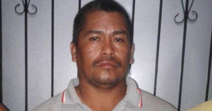"""Concejal de Jicalapa era """"poste"""" de la pandilla MS-13 que opera en La Libertad"""