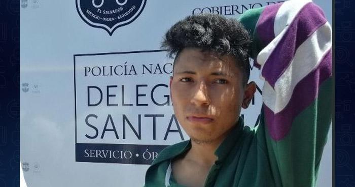 30 años de prisión por asesinar a un niño de 9 años a cambio de $500