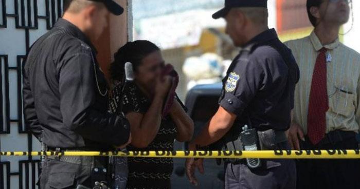 Pandillero asesinó a un hombre en la residencial Altavista de San Martín