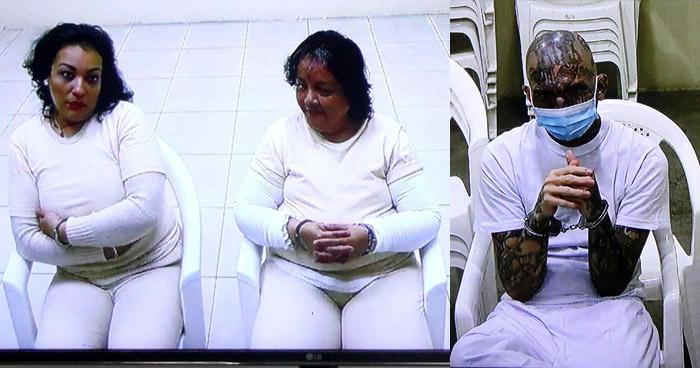 """Hasta 20 años de cárcel para miembros de estructura """"Viudas Negras"""""""