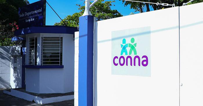 Organizaciones exigen la destitución del presidente del Consejo Directivo del CONNA