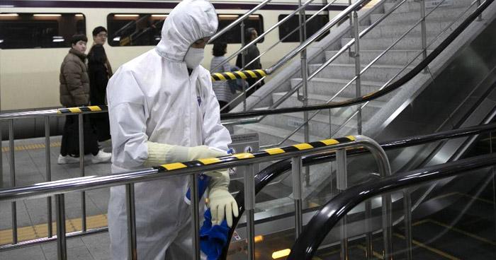 """Registran primeros casos de contagio de """"Coronavirus"""" en personas que no visitaron China"""