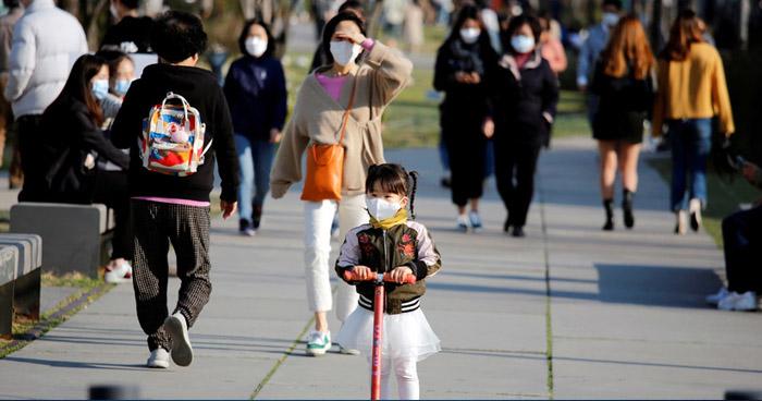 Corea del Sur registra más de 50 nuevos contagios de COVID-19