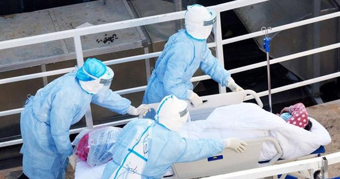 Repunte de contagios de COVID-19 en España: 754 en las últimas 24 horas