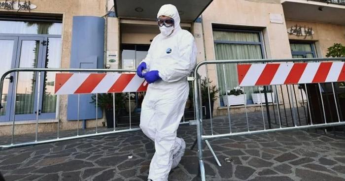 Jamaica confirma primer caso de Coronavirus