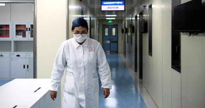 """Más de 100.000 muertos por """"Coronavirus"""" en el mundo"""