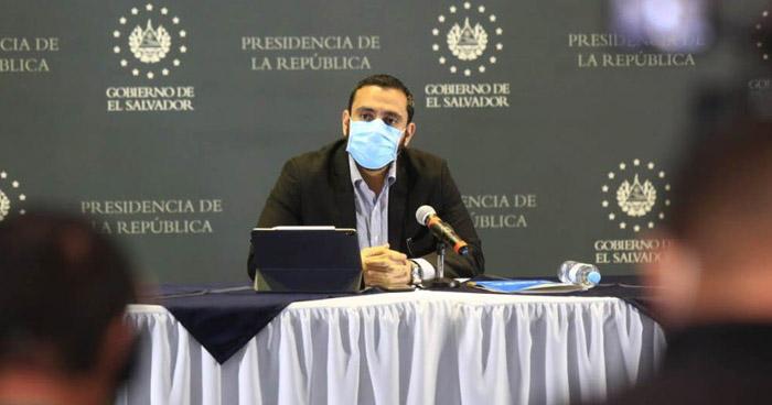 Paciente 1 con COVID-19 detectado en el país ya fue dado de alta