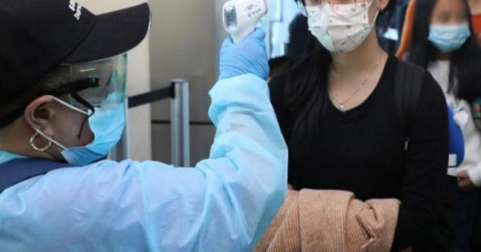 Mundo Confirman primer caso de coronavirus en Panamá