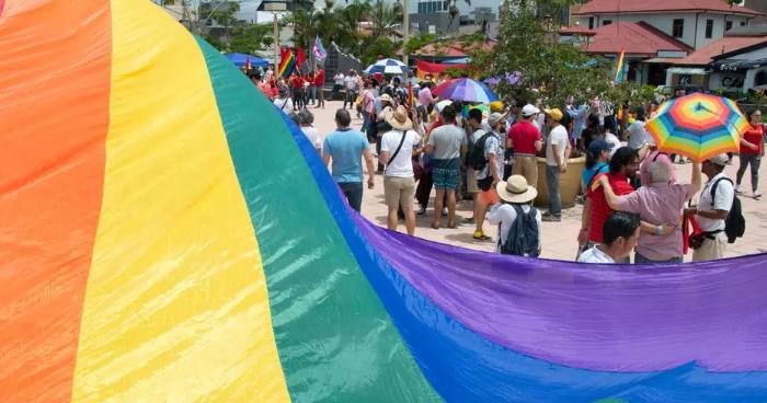 Costa Rica a unas horas de reconocer el matrimonio igualitario