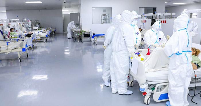 155 nuevos casos y 4 fallecidos por COVID-19 en las últimas 24 horas