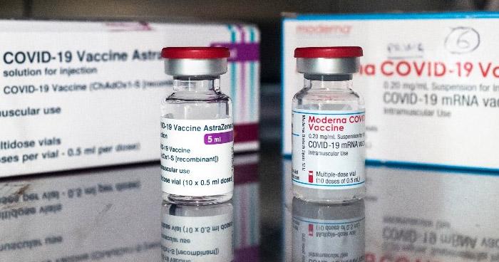 Estados Unidos donará 60 millones de vacunas de AstraZeneca a otros países