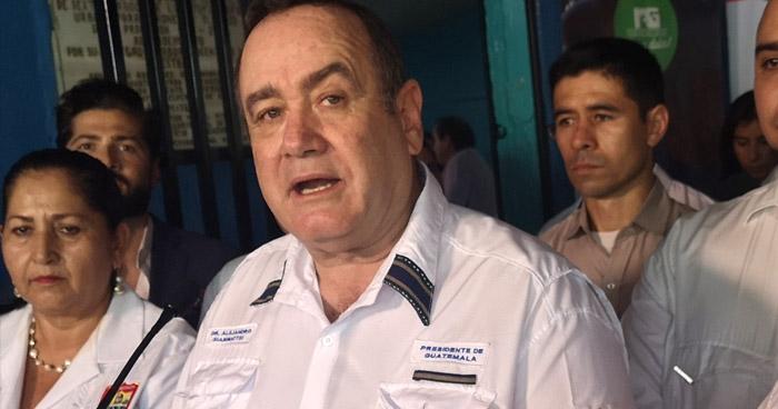 "Guatemala confirma primer caso de ""Coronavirus"""
