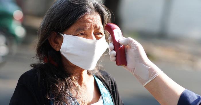 96 nuevos casos de COVID-19 en El Salvador, ya son 1915 en total